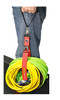EZ Wrap 'n Go™ / Velcro Straps - Bundling Straps - Velcro Tie - Velcro Strap