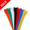 VELCRO ® Brand ONE-WRAP® Die-Cut Straps - Rolls of 10