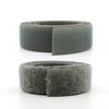VELCRO® Brand Nylon Sew-On Tape - Mil Spec - Wolf Grey Hook and Loop / Velcro Fasteners