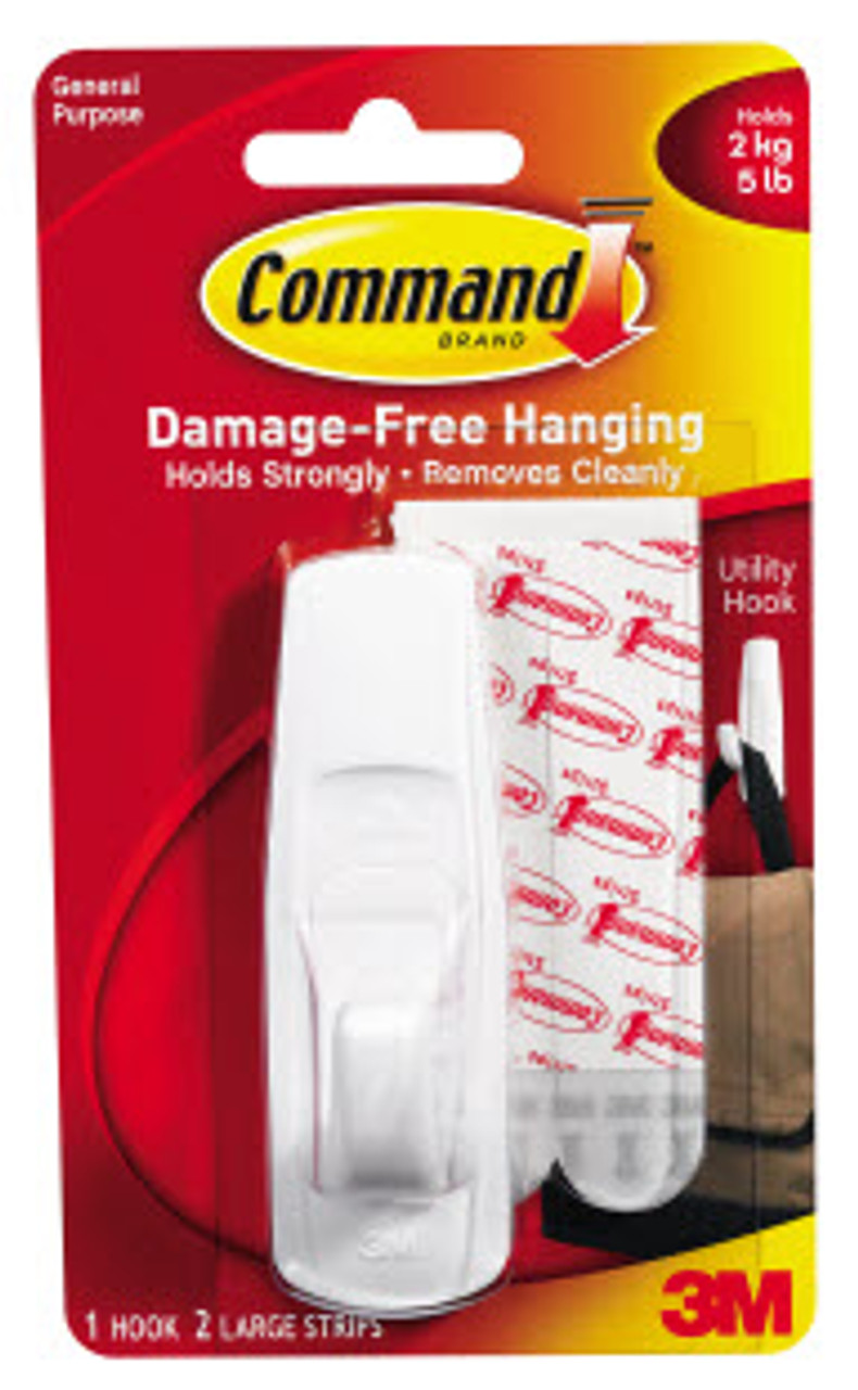 3M™ Command™ Large Hook