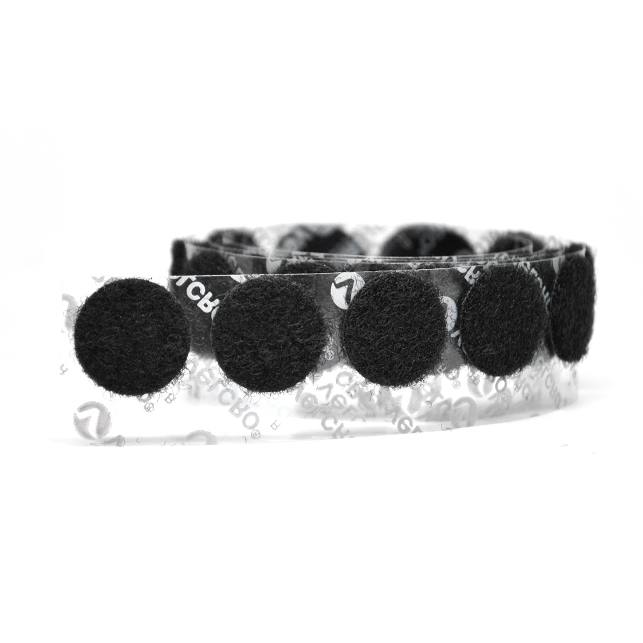 VELCRO® Brand Circles On A Roll / Velcro Fasteners