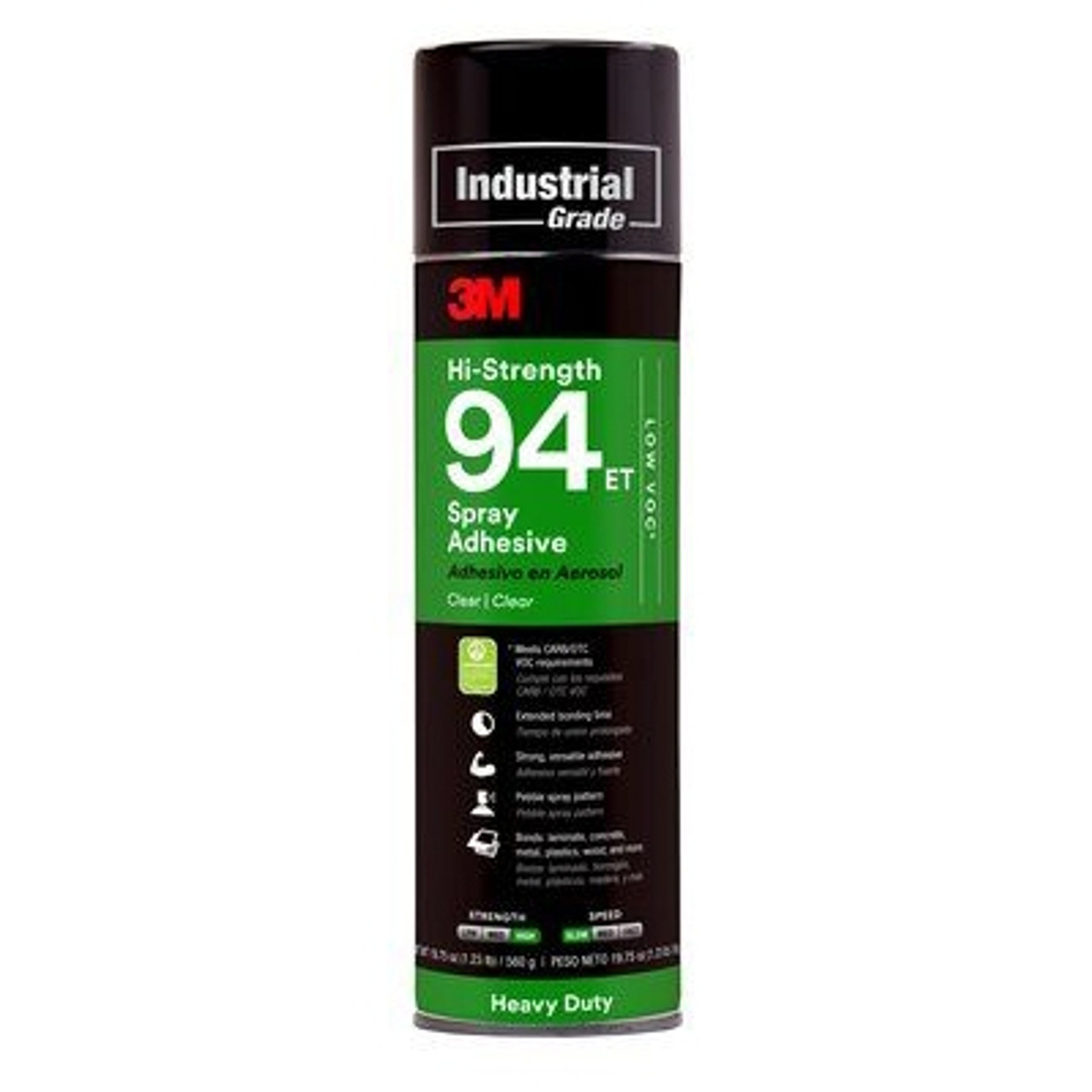 3M™ High Strength 94 Low VOC Spray Adhesive