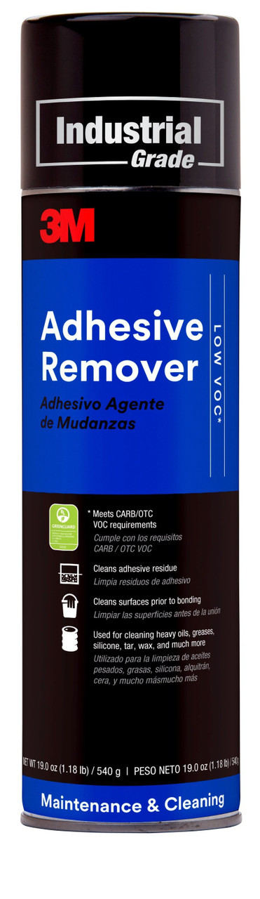 3M™ Adhesive Remover 18.7 oz. can