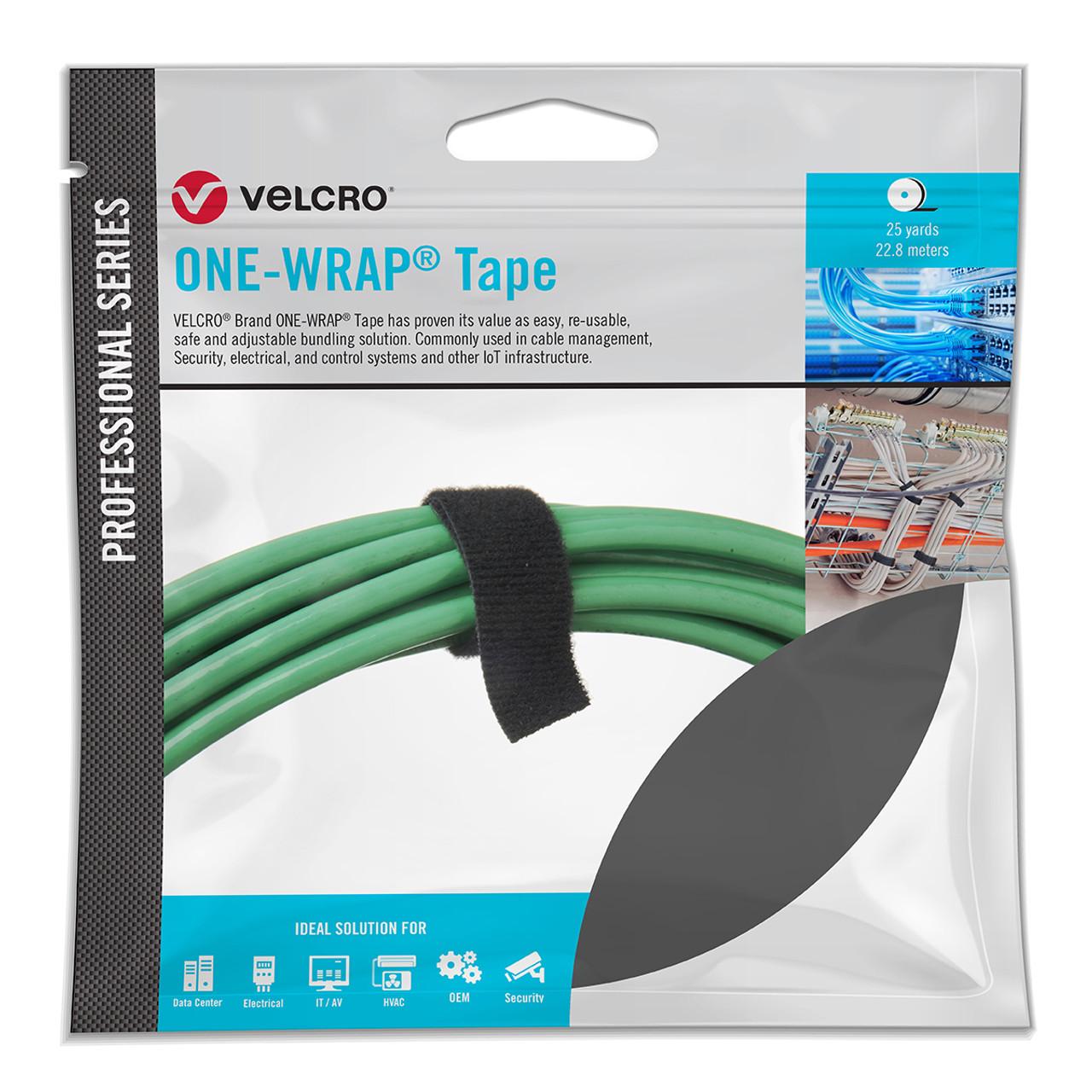 VELCRO ® Brand ONE-WRAP® (Pro Series) / Velcro Fasteners