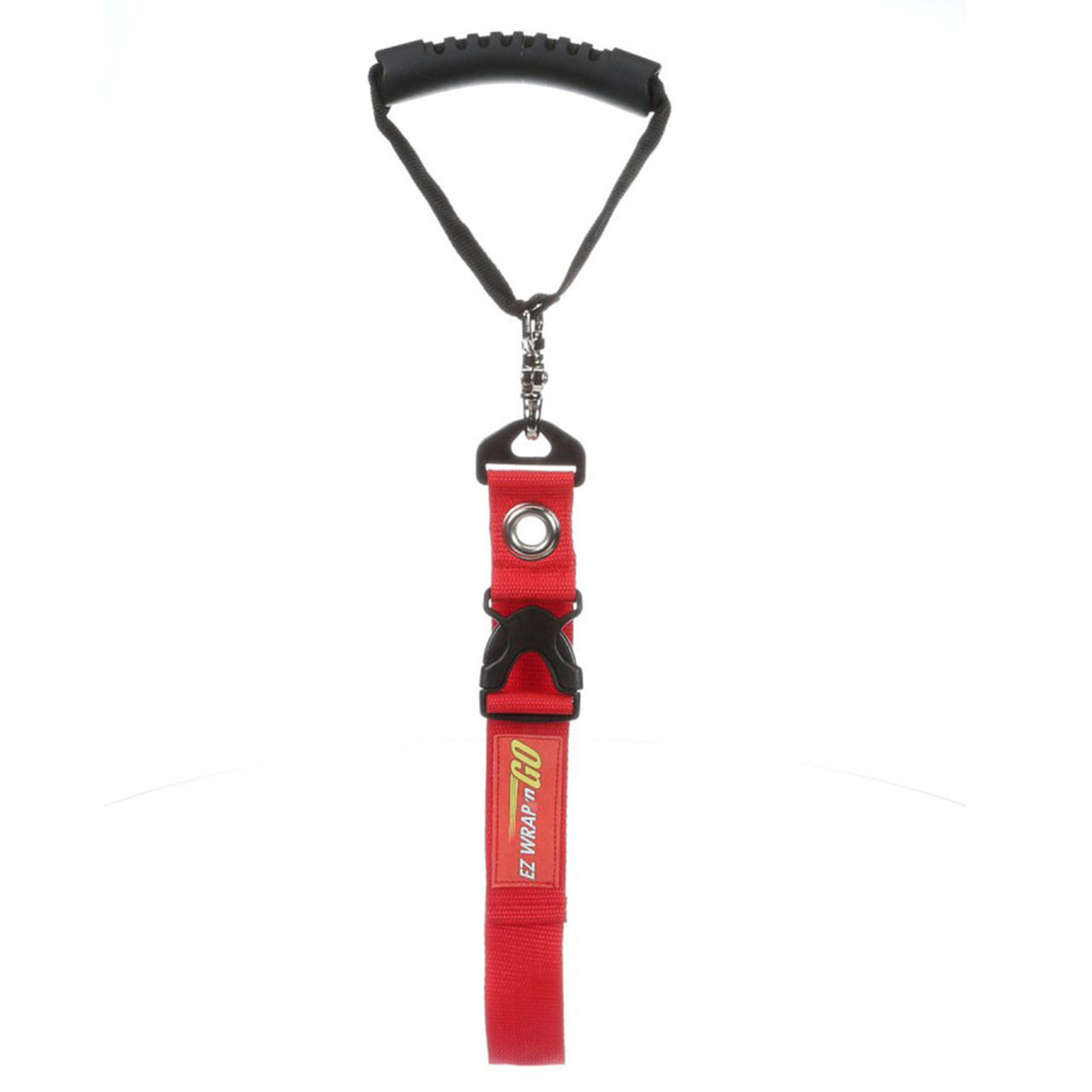 EZ Wrap 'n Go™ System / Velcro Straps - Bundling Straps - Velcro Tie - Velcro Strap