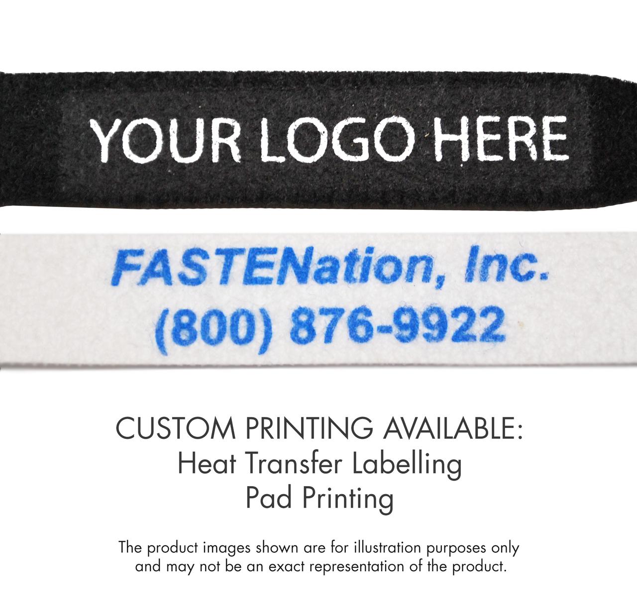 Printing services / Velcro Straps - Bundling Straps - Velcro Tie - Velcro Strap
