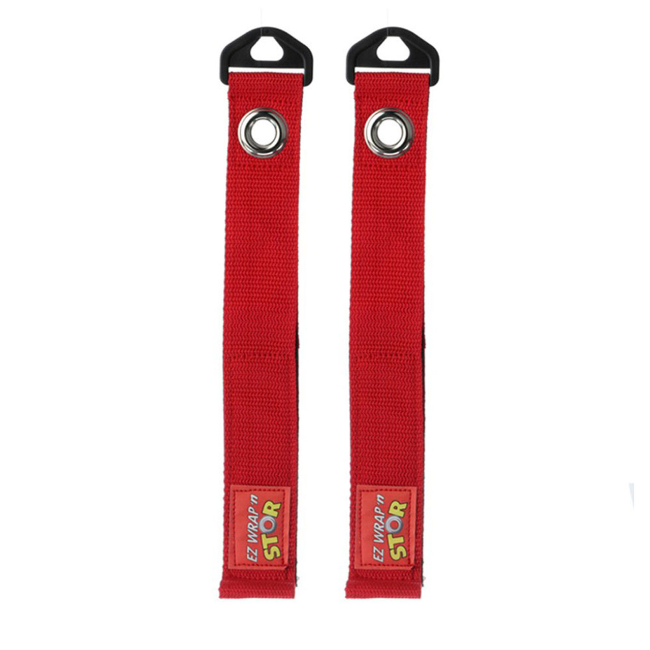 EZ Wrap 'n Stor™ Straps - Long / Velcro Straps - Bundling Straps - Velcro Tie - Velcro Strap