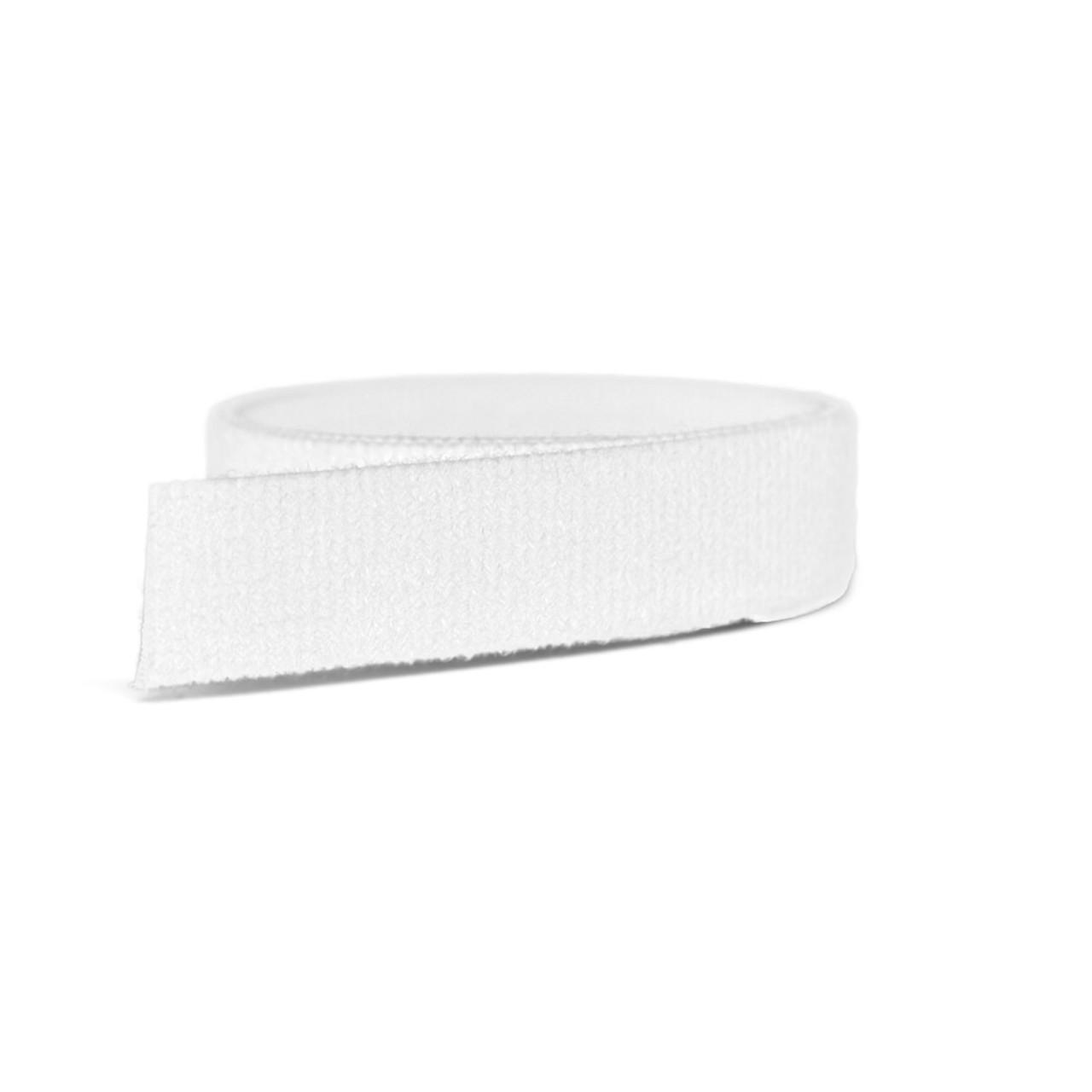 VELCRO® ONE-WRAP® Tape - White / Velcro Straps - Bundling Straps - Velcro Tie - Velcro Strap