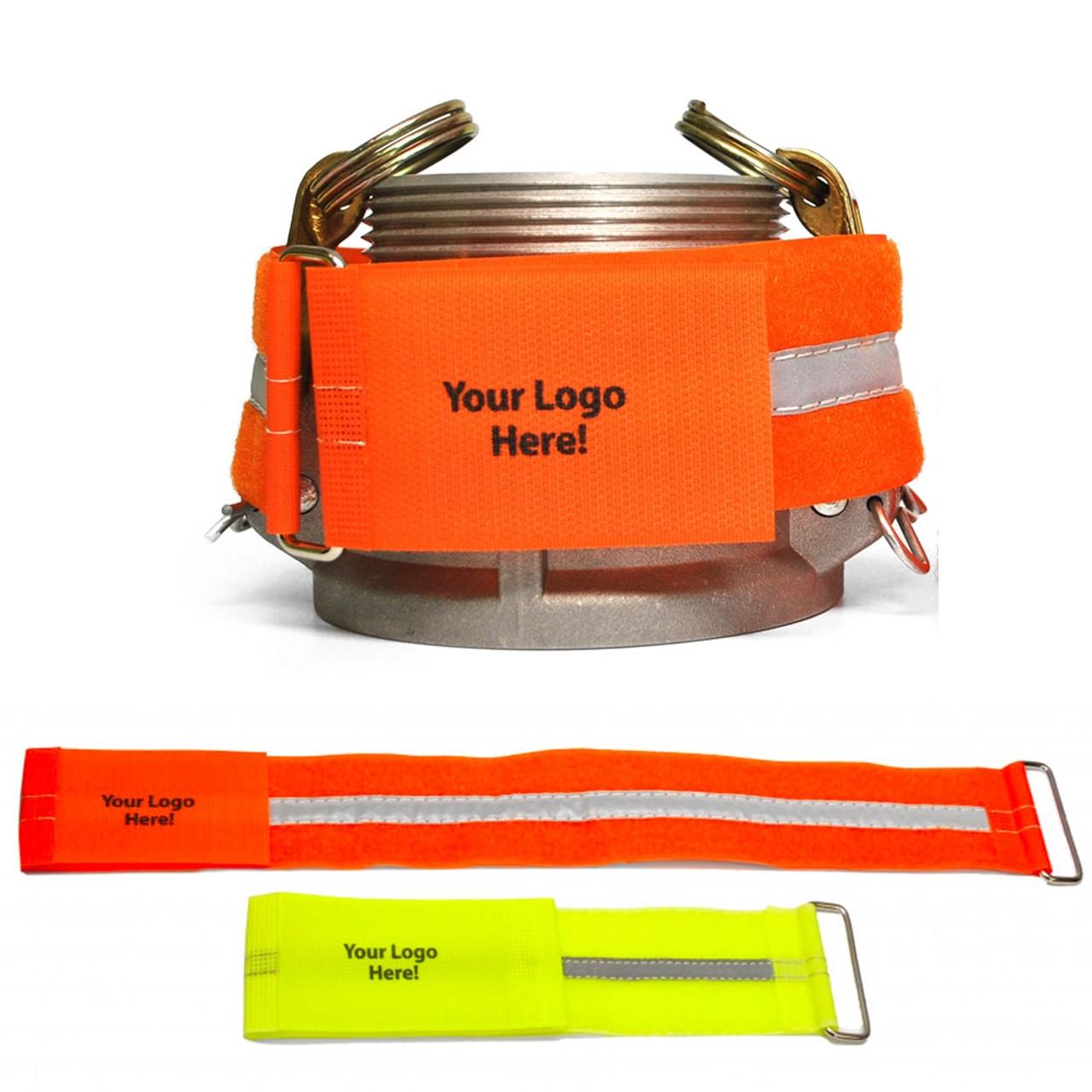 Cam Arm Straps - 10 pack