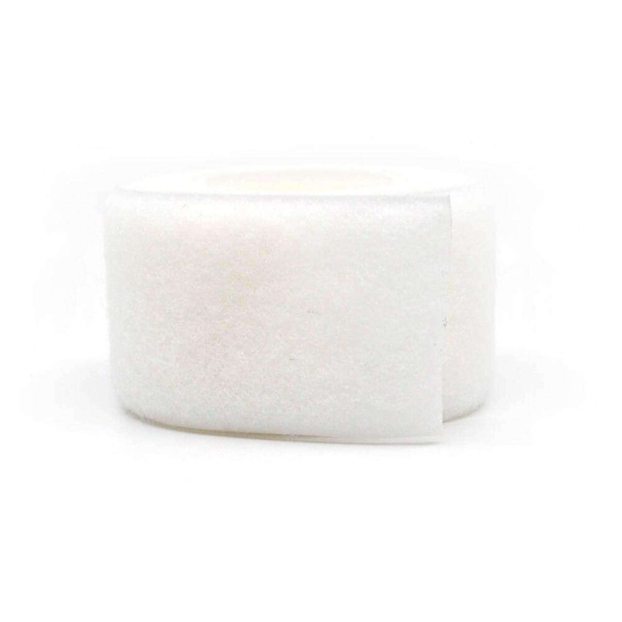 VELCRO® Brand Nylon Sew-On Tape White Loop / Velcro Fasteners