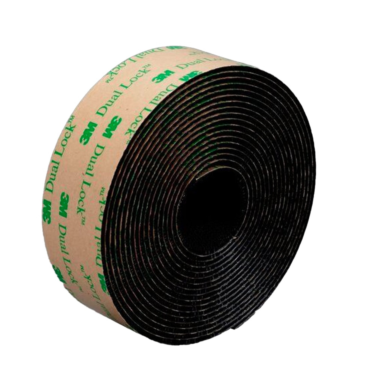 3M™ Dual Lock™ Low Profile Tape Roll - Black