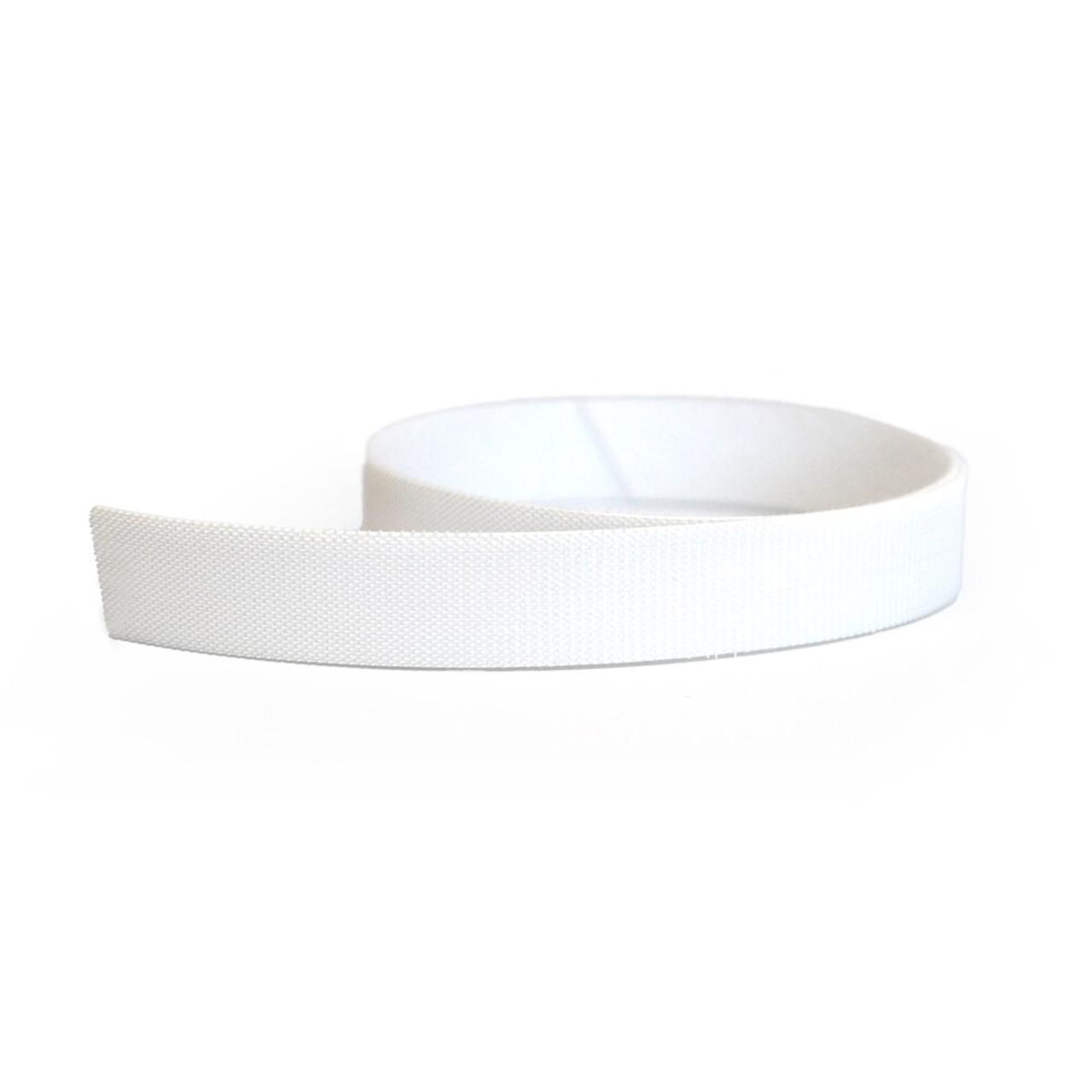VELCRO® Brand QWIK Tie Tape White / Velcro Straps - Bundling Straps - Velcro Tie - Velcro Strap