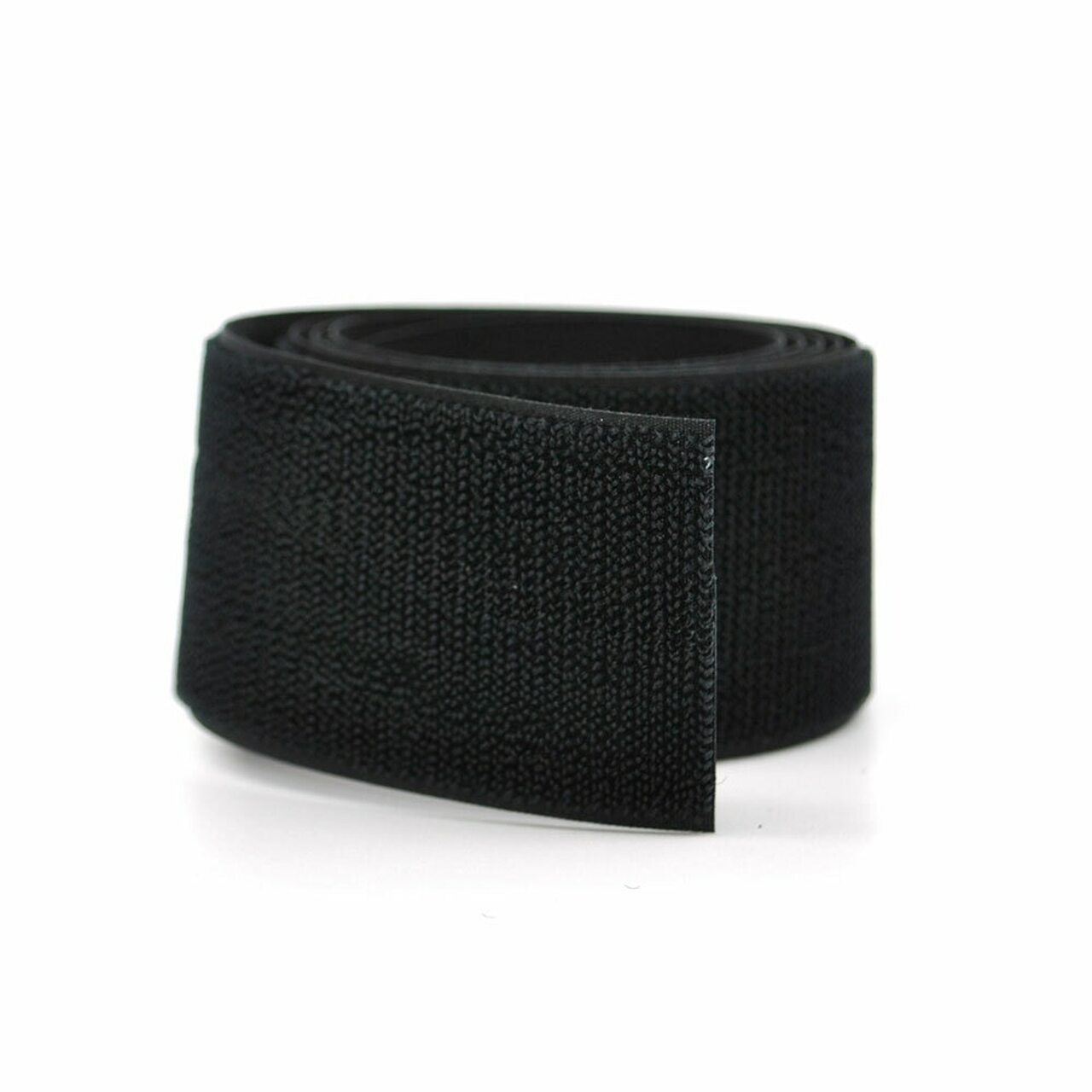 VELCRO Brand Polyester Sew-On Tape- Mil Spec Black Loop / Velcro Fasteners