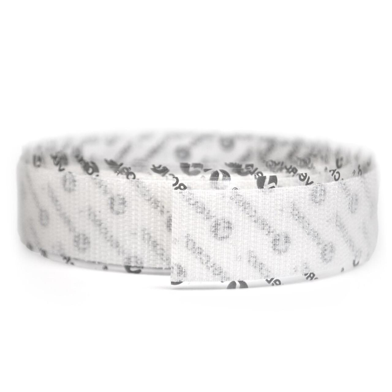 VELCRO® Brand Polyester Tape White Hook / Velcro Fasteners