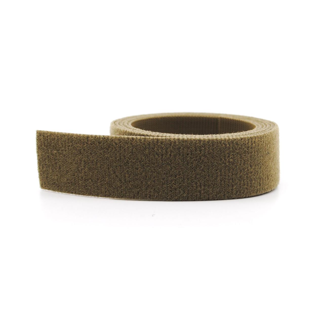 "VELCRO® ONE-WRAP® MIL SPEC Tape - 1"" Tan / Velcro Straps - Bundling Straps - Velcro Tie - Velcro Strap"