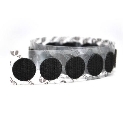VELCRO® Brand Circles On A Roll