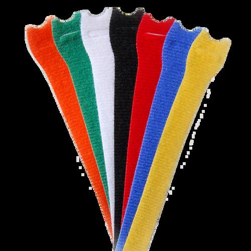 VELCRO® Brand ONE-WRAP® Die-Cut Straps