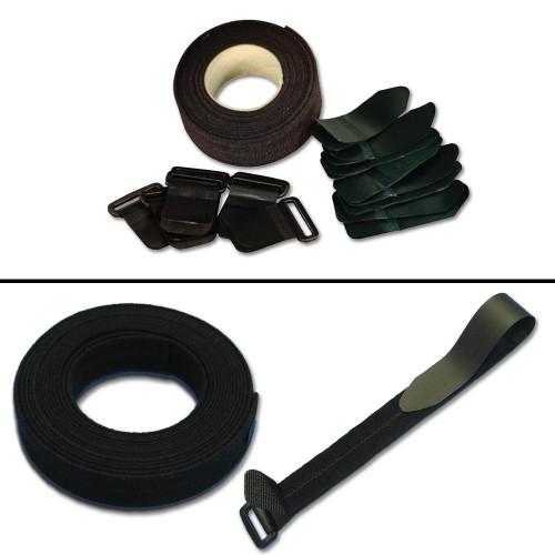 FASTENup™ Strap Kit / Velcro Straps - Bundling Straps - Velcro Tie - Velcro Strap