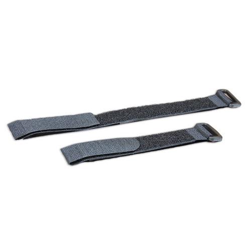 VELCRO ® Brand Straps - VELSTRAP ® with Non-Slip Neoprene / Velcro Straps - Bundling Straps - Velcro Tie - Velcro Strap
