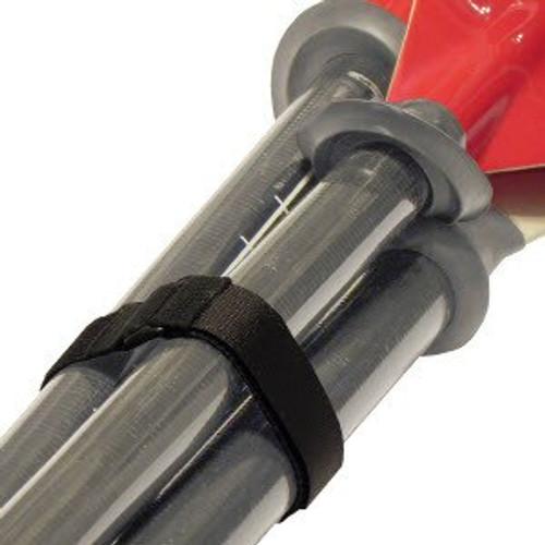 Stretchable Cinch Straps / Velcro Straps - Bundling Straps - Velcro Tie - Velcro Strap