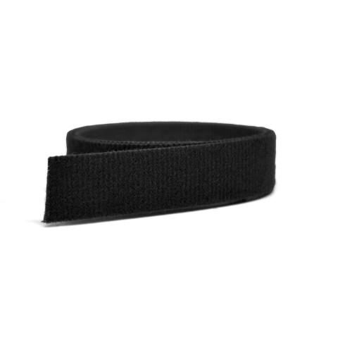 VELCRO® ONE-WRAP® Tape - Black / Velcro Straps - Bundling Straps - Velcro Tie - Velcro Strap