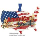 Made From RI: America The Beautiful