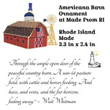 Made From RI and Rural Labors