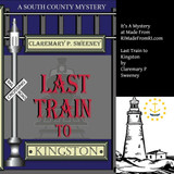 "Sometimes, It's Murder At Made From RI. Like The ""Last Train To Kingston"""