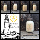 What is a Soy Candle? A Beginner's Guide From Made From RI