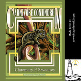 Carnivore Conundrum -A Rhode Island Author's Children's Book (with CD)