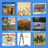 Books Just For Children From Rhode Island Authors