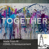 Made From RI COVID-19 Announcement