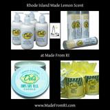 """Del's """"More Than"""" Lemonade at Made From RI"""