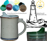 On The Go? Ecotops From Made From RI Are The Answer