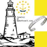 Rhode Island's Jewelry Past in the Made From RI Present
