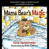 Who Doesn't Love A Bear In The Bath? A Rhode Island Children's Author Feature