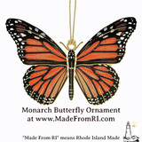 Made From RI Wonders, What Does One Million Butterflies Sound Like?