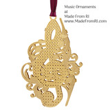 Introducing Music Ornaments at Made From RI