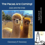 The Pacas Are Coming! - A Rhode Island Author's Children's Book