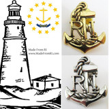 Made From RI Celebrates October 5th - Rhode Island Day