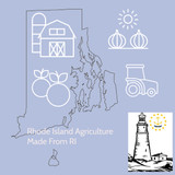 Rhode Island Fun Facts: Agriculture