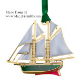 Those That Go Down To The Sea In Ships - Made From RI