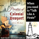 International Talk Like A Pirate Day - September 19, 2020