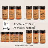 It's Time To Grill At Made From RI!