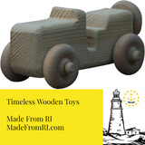 Made From RI Wooden Toys