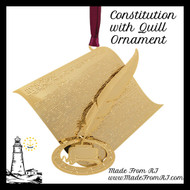 Made From RI: Constitution Day (September 17, 1787) -