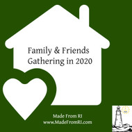 Made From RI/Made From RI Gallery and Gathering Together In 2020
