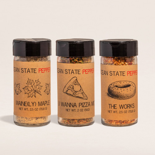 Seasoning - Specialty 3 pack