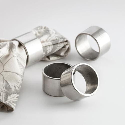 Napkin Ring Set