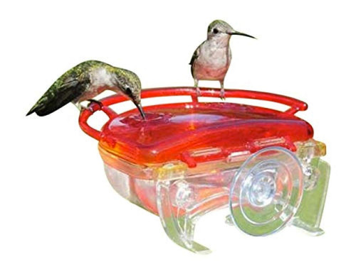 Bird Feeder - Aspects Window Hummingbird